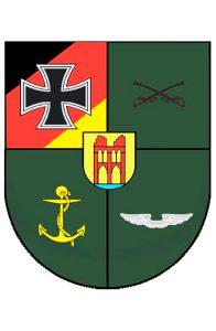 Wappen Reservistenkameradschaft Hude