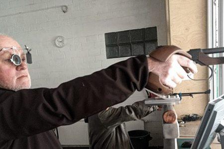 DSB-Schießen im Schützenverein Hude