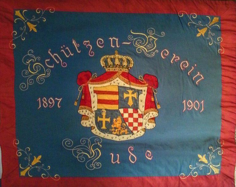 Alte-Fahne-1897-1997-Vorderseite