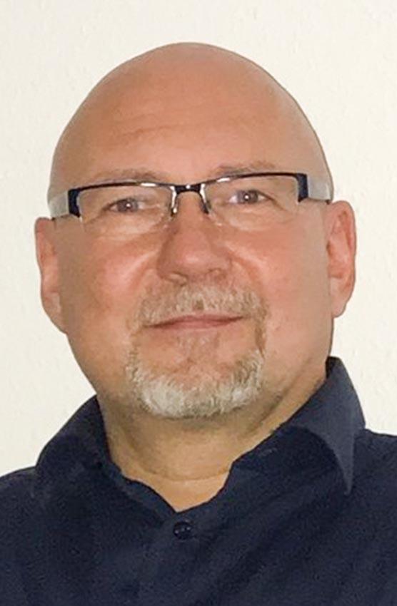 Dirk Puschnerat