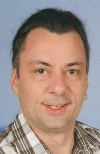 Enrico Kröner