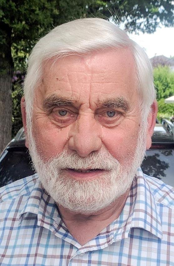 Gerhard Lürßen